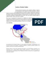 Logística de Exportación a Estados Unidos