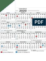 Mexico 2020 Mejorado