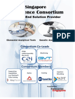 Life Sciences Consortium Poster Cum Front Page Brochure R1