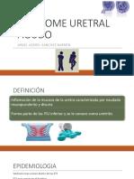 Sindrome uretral