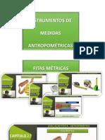 Material Didático - Antropometria Nível 2