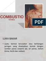 Tutorial - Luka Bakar