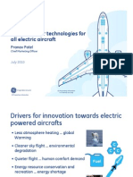 Electric Power Technologies