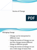 Change Management _ Issues