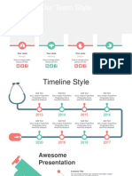 89843 Online Doctor Medical PowerPoint Templates