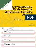 Presentación Taller Socialización Guía ECA