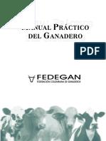 Manual productivo del ganadero