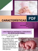 Pediatria Exposicion Rn