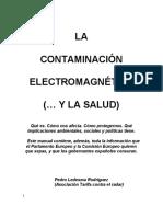 La Contaminacion Electromagnetica y La Salud