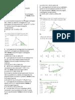 Taller Geometria Areas