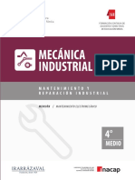 Mecánica Industrial Inacap