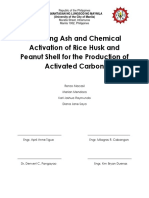 Activated Carbon Proposal
