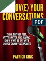 Improve Your Conversations.