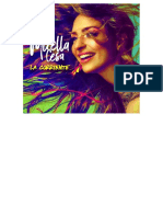 Biografía de MIRELLA CESA