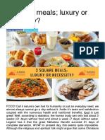 Square Meals_Lesson