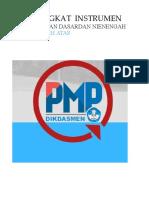 instrumen PMP