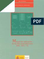 Manual aplicación RPX