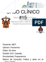 casoclnico-infeccionpuerperal-161005224418