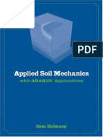 Applied Soil Mechanics with ABAQUS Applications.pdf