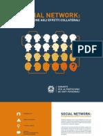 Social Network Attenzione Agli Effetti Collaterali