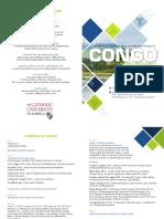 programme du symposium