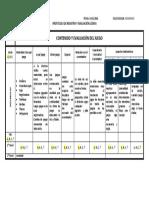 Protocolo de Registro y Evaluacion Ludica
