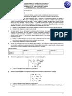 Taller Primer Examen UTP OSEP 1
