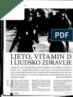 O vitaminu D