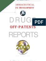 Patent Expiry