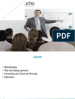 Contabilizacion SAP