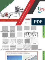 Slide CIV 109 02 Gambar Proyeksi Dan Prespektif