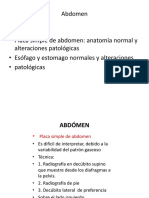 ABDOMEN-1