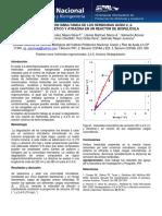 Biodegradacion Simultánea de Los Herbicidas Ácido 2, 4- Diclorofenoxiacético y Atrazina en Un Reactor de Biopelícula