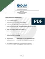 ABPK1203 Cognitive Psychology