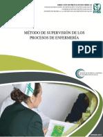11 Guia Tecnica Método de  Supervisión procesos de  enfermeria V. 2017