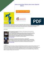 Padres Conscientes Educar Para Crecer Spanish Edition l4lsjpm