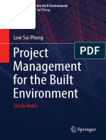 Project+Management+for+the+Built+Environment
