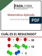 03_Clase Función Lineal