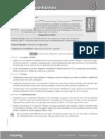Proylect g8 Cuentos Colombianos Portada