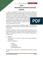 INTOSAI-OLACEF Y LA IFAC.docx