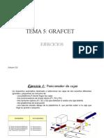 TEMA 5_ GRAFCET EJERCICIOS. Arturo Gil.pdf