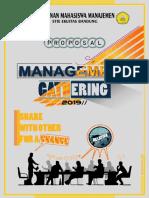 Proposal Management Gathering