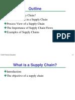 Chopra Chapter -1
