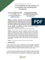 Evaluacion de la sensibilidad de tres especies de microalgas  expuestas ante contaminantes emergentes(1).pdf