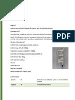 U4.A1.'Productos Farmaceutico