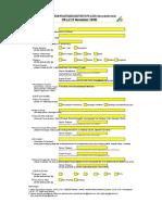 Form Pendaftaran ISPO XXIII