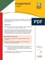 Debt Managemtn Content Note