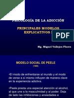 Psicología de La Adicción-modelo I