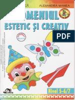estetic-creativ N3-5-6-7