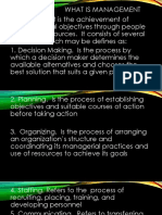 2. What is Management (1)